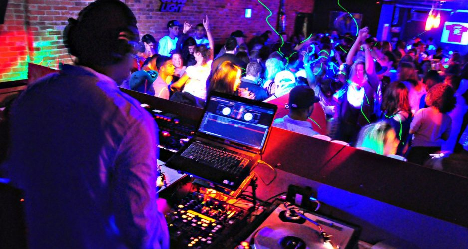 Hiring Wedding DJs