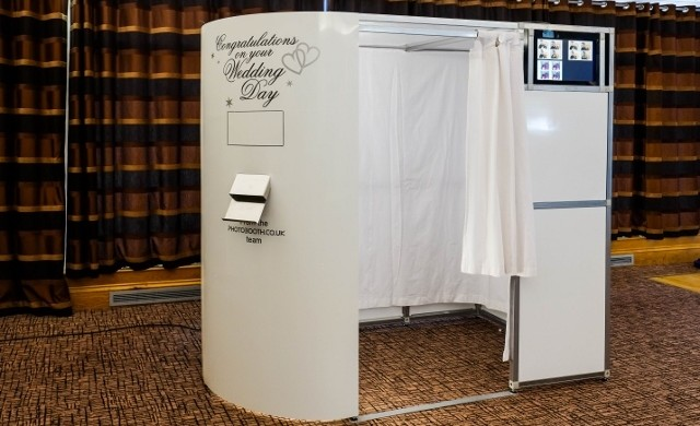 Photo Booth Hire Business