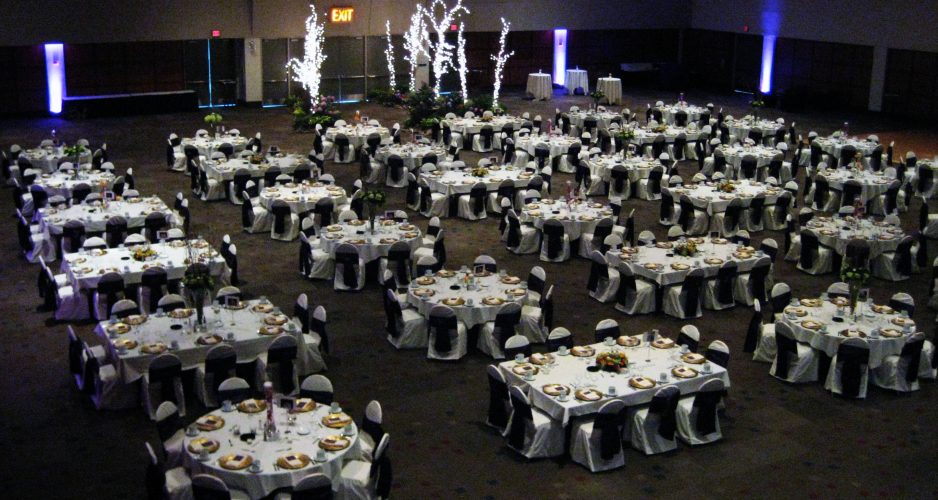 Wedding Function Venues