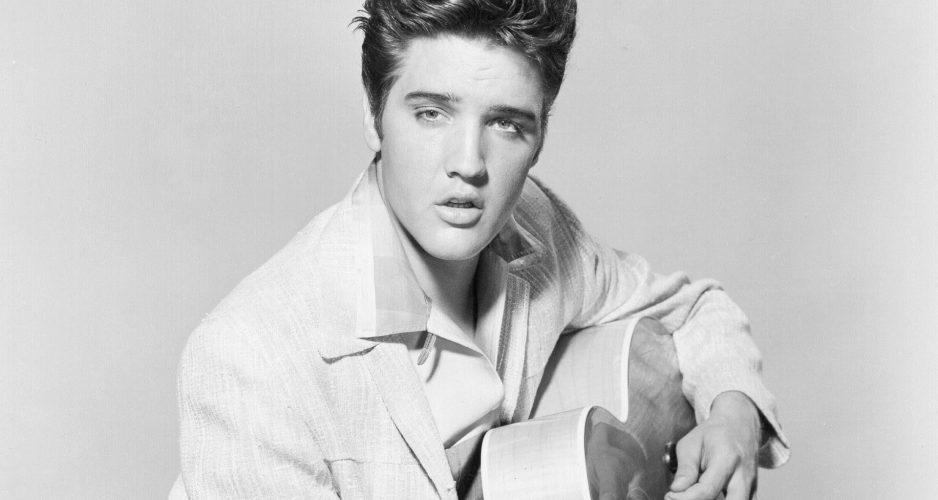 Elvis Presley Is Alive Again