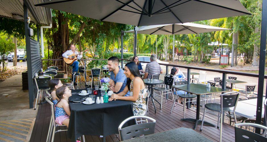 Barossa Valley Cafe – Best Restaurant