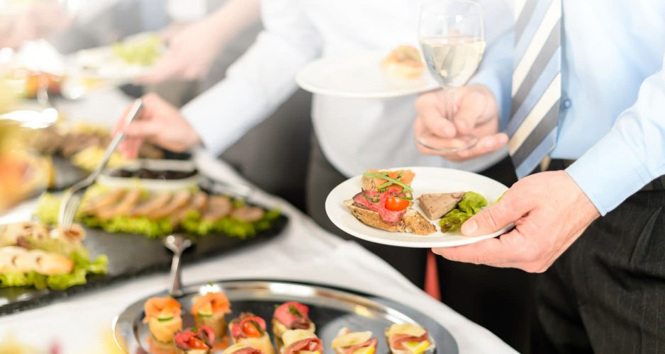 Event Catering – How To Find Best One